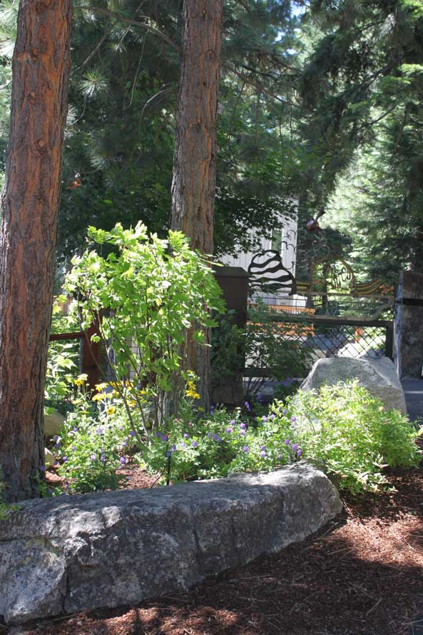 Incline Village Nevada Landscaping Services