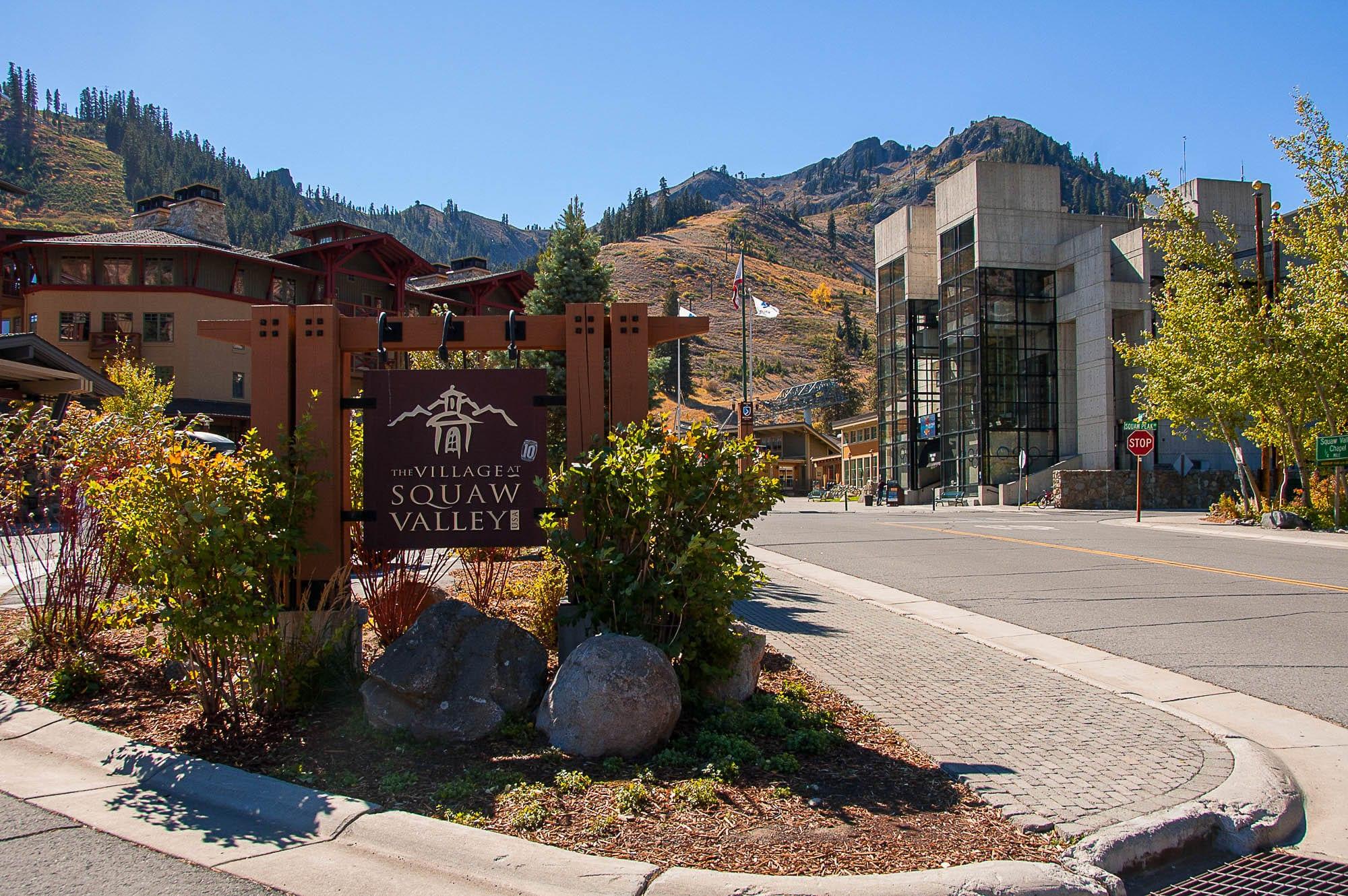 R_R Squaw Valley Entrance 04