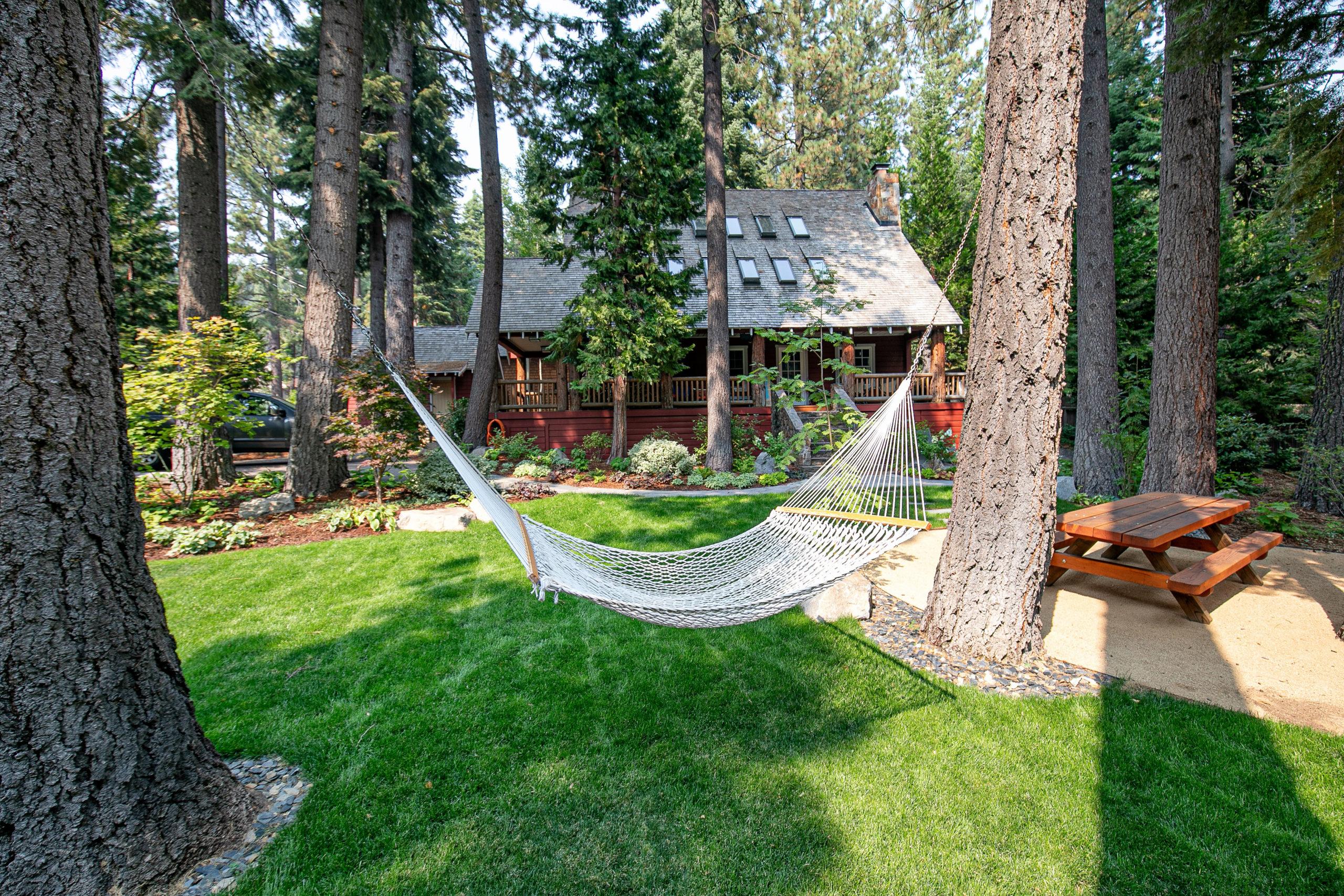 Incline Village, CA Lawn Maintenance Company