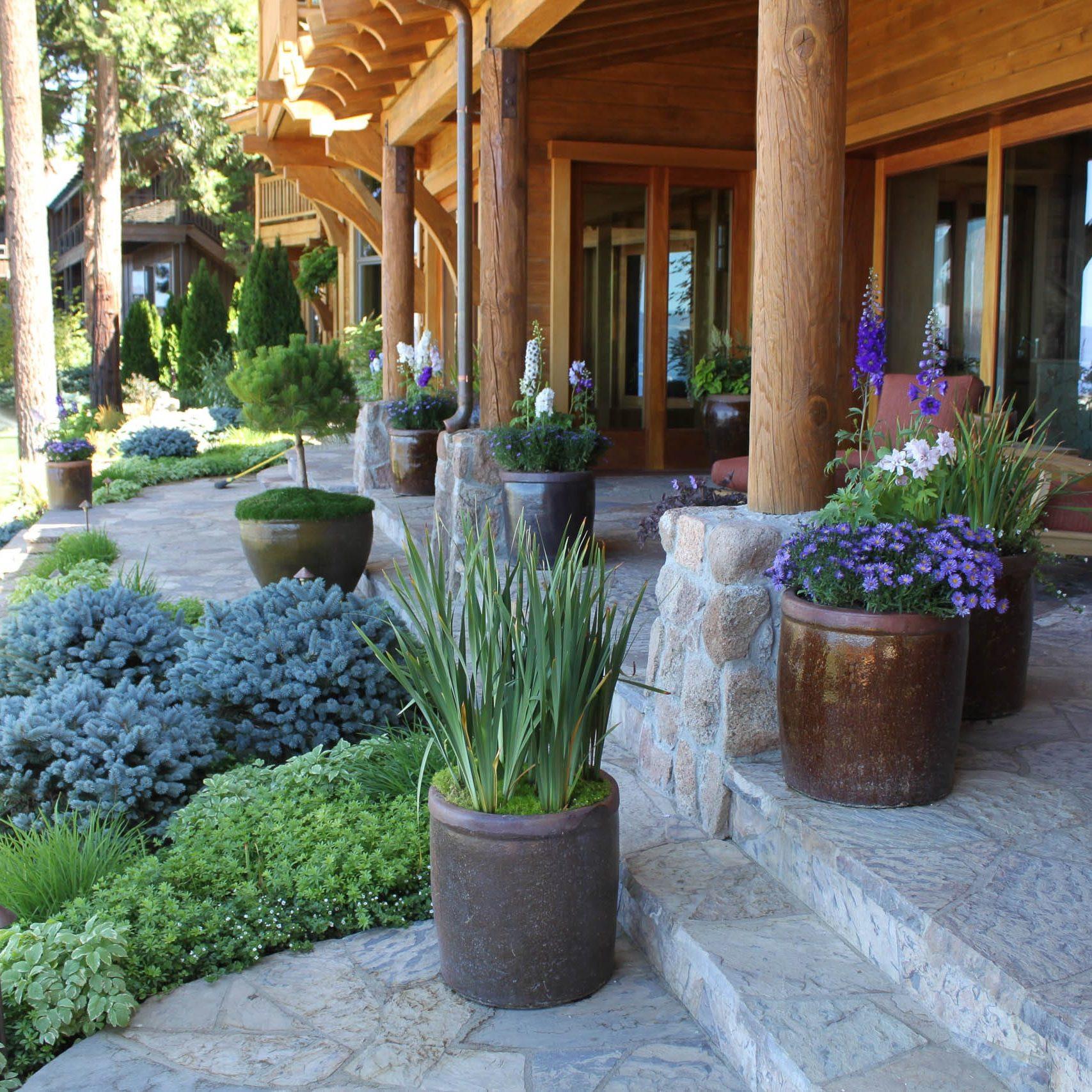 Truckee, California Landscaping Company Reviews